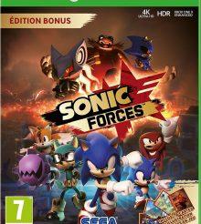 Des précisions sur Sonic Forces, son édition bonus et Shadow [Pre-Order]