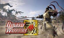 Dynasty Warriors 9 sortira début 2018