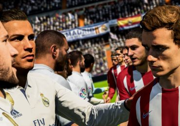 FIFA 18 démo pack ps4