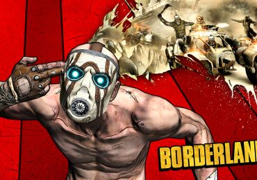 Borderlands 3 Gearbox