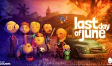 Last Day of June disponible sur PC et PS4
