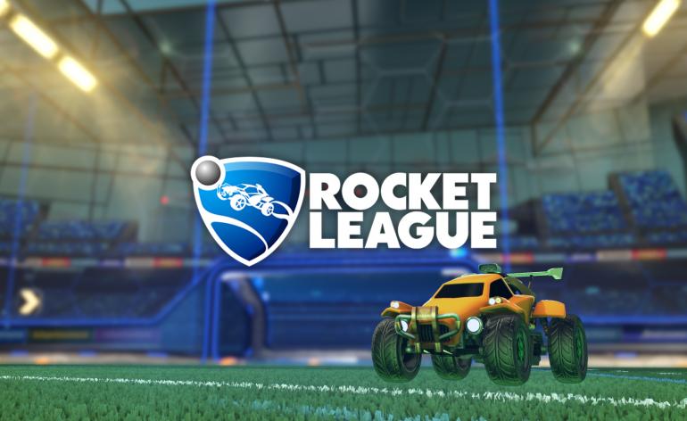 PSG eSports Rocket League