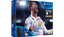 Offre gaming : 180 euros de reprise sur la Sony PS4, chez FNAC !