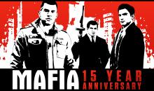 Mafia célèbre ses 15 ans !