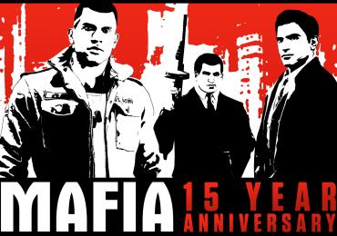 Mafia 15 ans