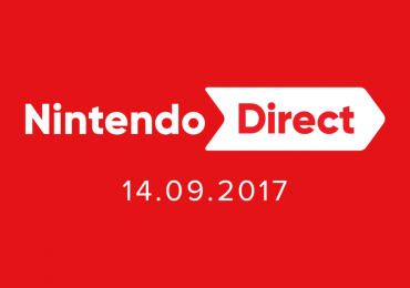 Nintendo Direct 3DS 2DS