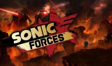Sonic Forces dévoile son nouvel adversaire
