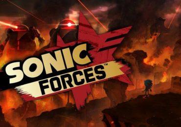 Sonic Forces débarque le 7 novembre
