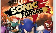 Sonic Forces : une édition bonus en préco sur Switch, Xbox One et PS4