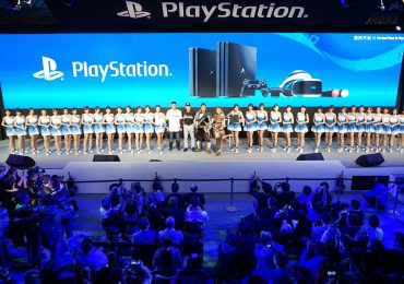 Tokyo Game Show 2017 conférence Playstation