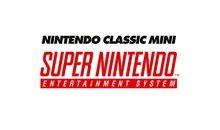 Super Nintendo Mini : le prix baisse provisoirement, profitez-en !