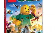 Concours : Remportez Lego Worlds sur Nintendo Switch