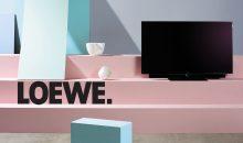 Le téléviseur OLED bild 4.55 de Loewe débarque