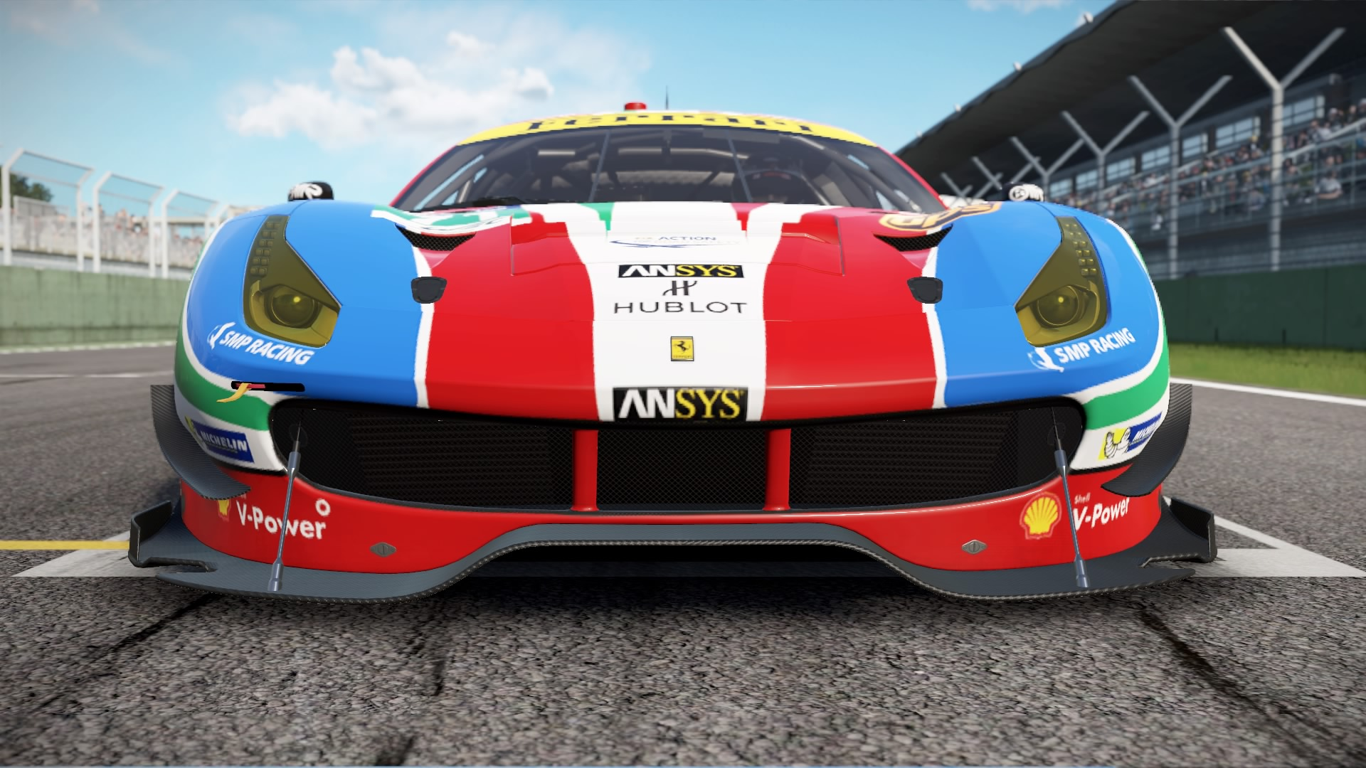 test project cars 2 ps4 le mag jeux high tech. Black Bedroom Furniture Sets. Home Design Ideas