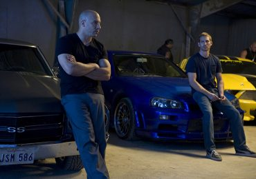 Fast & Furious jeu vidéo Slightly Mad Studios