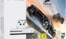 Xbox One S à 199 euros avec Destiny 2 et Forza Horizon 3 [Vente Flash]