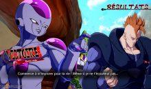 Dragon Ball FighterZ : new bêta révélée avec accès VIP aux PRECO