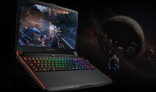 Gigabyte P56XT – Un PC portable gaming puissant