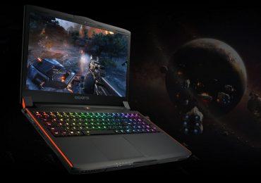 Gigabyte P56XT - Un PC portable gaming puissant
