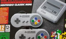 Super Nintendo Mini : le cap des 5 millions de machines