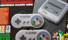 Super Nintendo Mini : le cap des 5 millions de machines