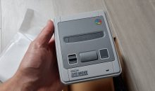 SNES Mini : Super Metroid, quelques minutes de gameplay