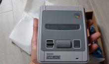 Super Nintendo Mini et Nes Mini, dernière chance de s'en procurer une !