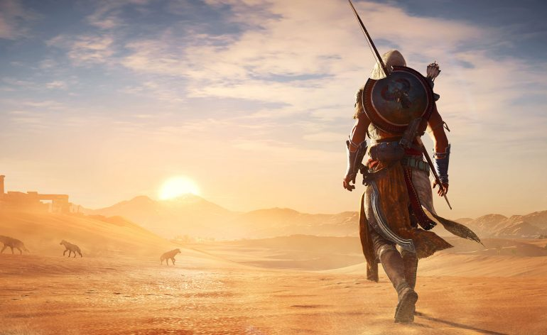 ABYstyle Assassin's Creed Origins