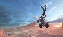 ATV et MX vs ATV sont de retour chez Just For Games