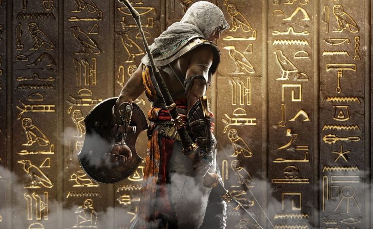 Assassin's Creed Origins se décline sur différents supports