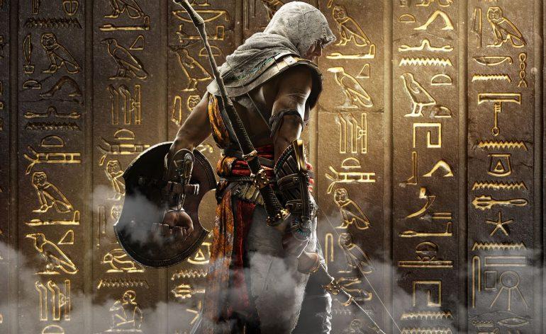 Assassin's Creed Origins se décline sur différents supports