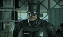 Un nouveau jeu Batman teasé par les responsables d' Arkham Origins !