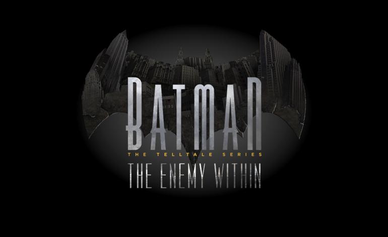 Test de batman l ennemi int rieur pisodes 1 et 2 le for Ennemi interieur