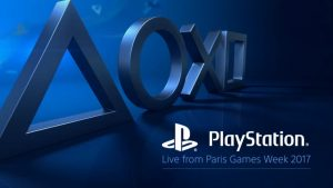 Conférence PS5 Playstation Paris Games Week