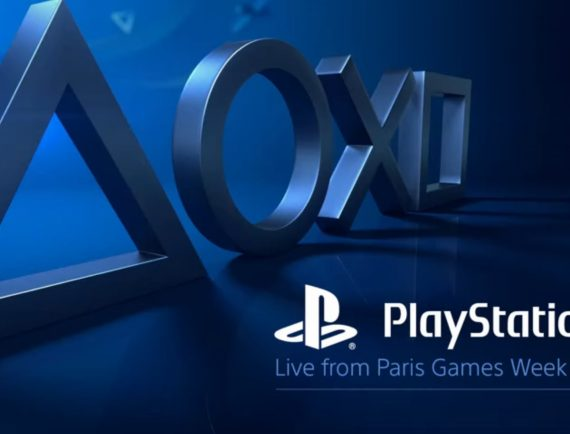 Conférence PS5 Playstation Paris Games Week