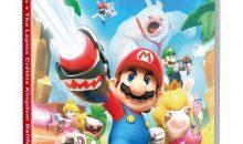 Fnac vous offre 20 euros pour l'achat de jeux Switch