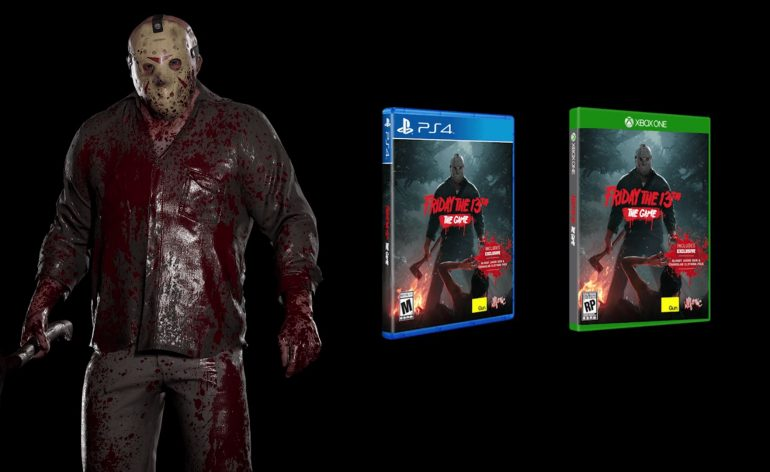 Friday the 13th : The Game disponible ! Test