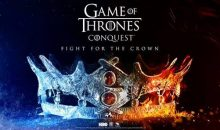Game of Thrones : Conquest daté sur mobiles