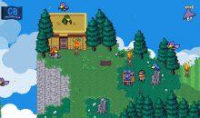 Golf Story : des pixels et du golf sur Switch