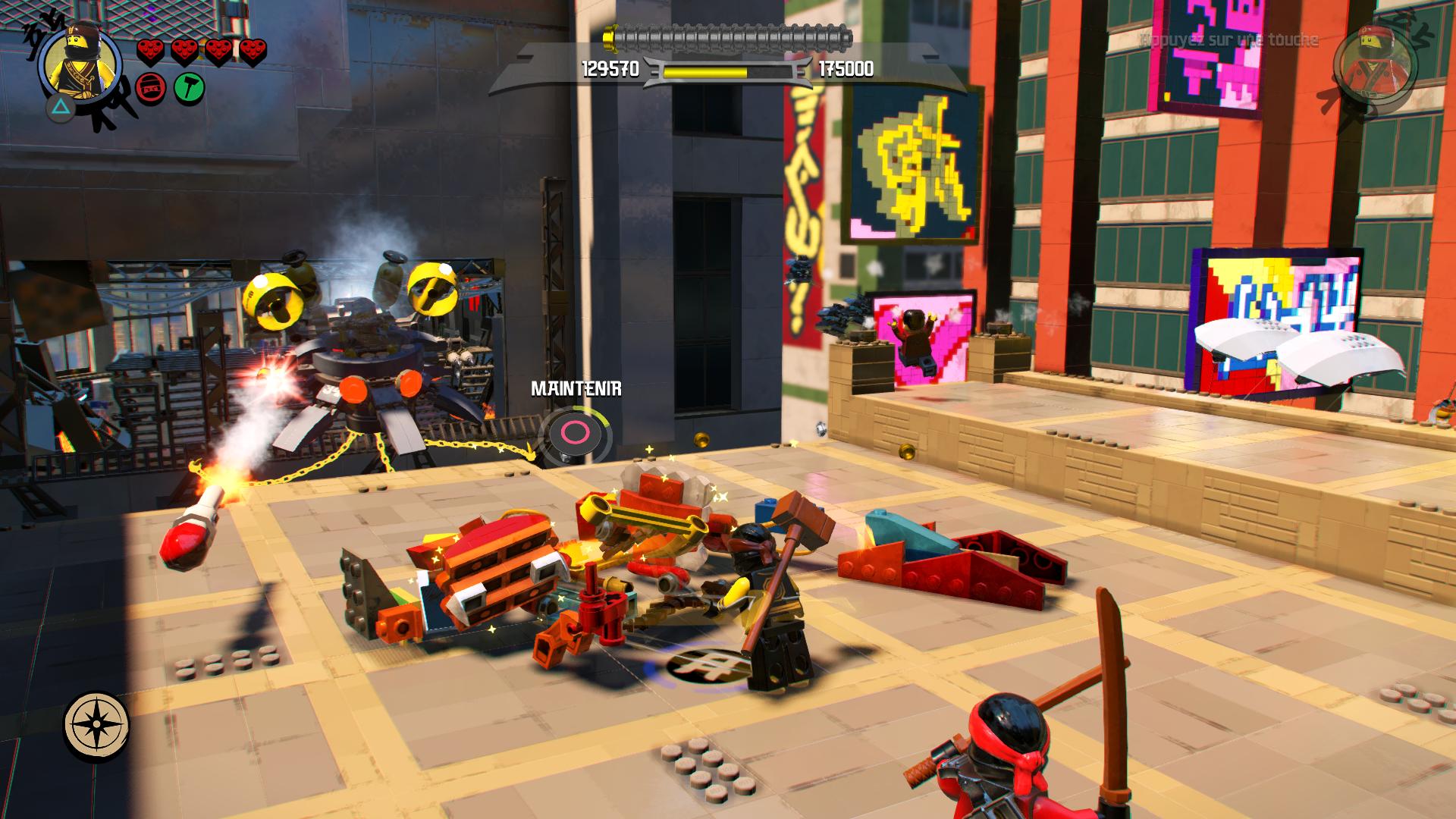 Lego ninjago le film le jeu vid o 20171013105222 le - Jeu lego ninjago gratuit ...