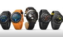 La Huawei Watch 2 et le Band 2 Pro en promotion !