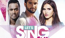 Test de Let's Sing 2018 : party like a popstar