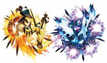 Pokémon Ultra-Soleil et Ultra-Lune : Necrozma se montre