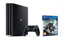 Offre spéciale : Une PS4 Pro avec Destiny 2 au tarif de 429 euros