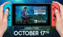 Rogue Trooper Redux : le champ de bataille se date sur Switch