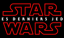 Star Wars Episode 8, les derniers Jedi se dévoile enfin et s'anime