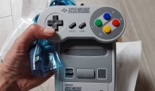 La Super Nintendo Mini en stock chez Amazon