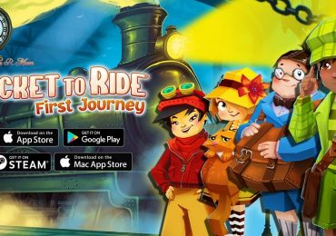 Test de Ticket to Ride: First Journey, voyage pour tous