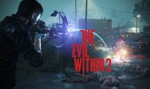 Des nouvelles images pour The Evil Within 2
