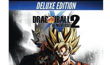 Xenoverse 2 : une édition Deluxe (PS4 et Xbox One) en précommande